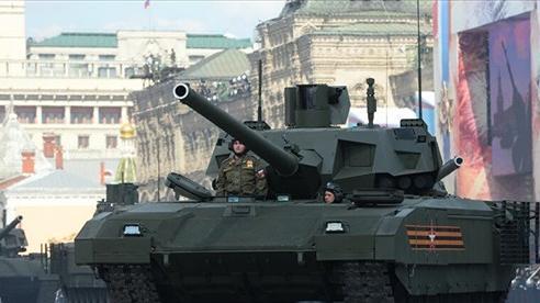 Vì sao thế giới vẫn có nhu cầu cao về mua xe tăng Nga?