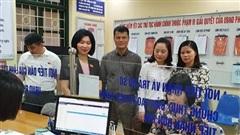 Thường trực HĐND thành phố Hà Nội khảo sátviệc thực hiện các quy tắc ứng xử