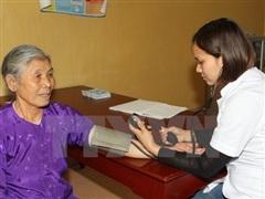 Khám bệnh tại nhà - nhu cầu không chỉ trong mùa dịch COVID-19