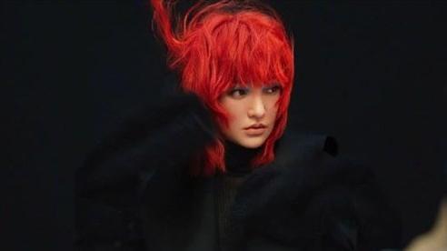 Châu Tấn biến hóa kỳ ảo trên ấn phẩm đặc biệt của Elle