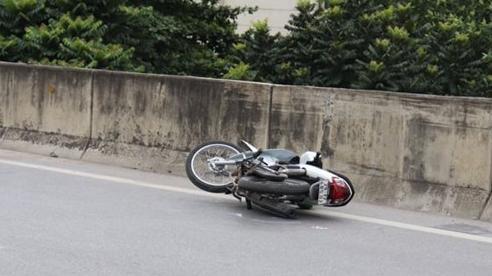 Tìm tung tích ô tô gây tai nạn rồi bỏ chạy