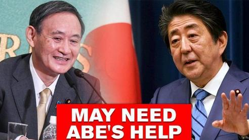 Yoshihide Suga: Hành trình đến ghế Thủ tướng Nhật Bản