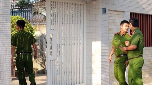 Đà Nẵng: Khai trừ ra khỏi Đảng 5 người liên quan đến vụ án của Vũ 'nhôm'