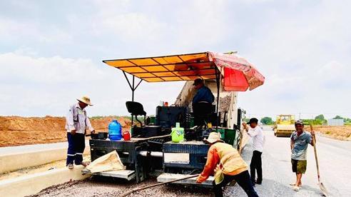 Quyết tâm bàn giao mặt bằng Dự án sân bay Long Thành