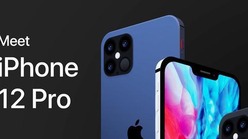 iPhone 12 Pro Max rò rỉ thông số, chip A14 mạnh không ngờ!