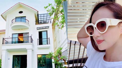 Bất động sản hoành tráng của 'diễn viên đại gia' Lã Thanh Huyền
