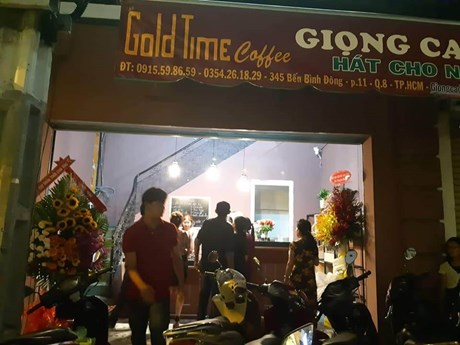 Bộ Công an thông báo tìm người bị hại trong vụ án Công ty Gold Time