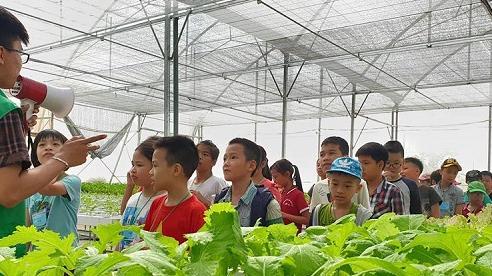 Du lịch Hà Nội hưởng ứng Ngày Du lịch thế giới 2020