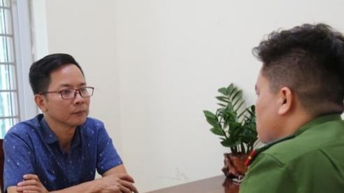 Vì sao Phó Ban tuyên giáo huyện ở Vĩnh Phúc bị khởi tố?