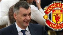 Tỷ phú Nga Nikhail Prokhorov muốn mua lại MU?