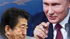 Tân chính sách của Nhật với Nga: Những dự đoán trái chiều