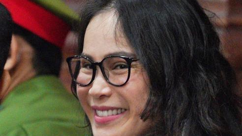 Xét xử 'Vụ ông Nguyễn Thành Tài': Ông Lê Hoàng Quân giới thiệu bà Thúy gặp bà Thủy?