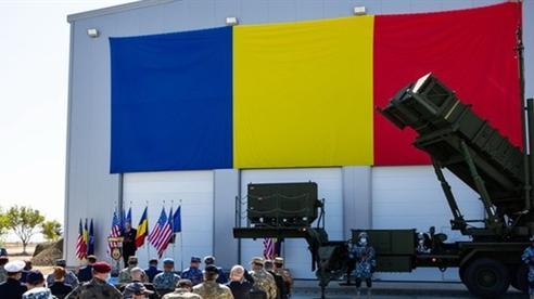 Nga thề đáp trả khi Mỹ đưa Patriot đến Romania