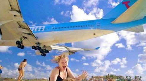 Những sân bay đáng sợ nhất thế giới, vị trí số 1 nghĩ đến thôi đã rùng mình
