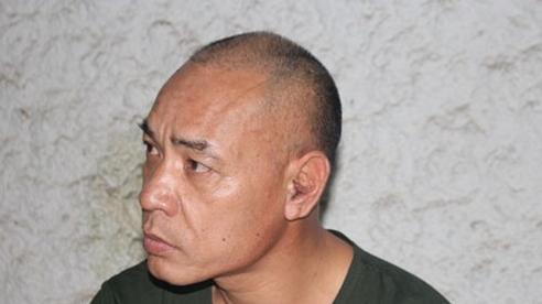'Giang hồ mạng' Dũng 'Trọc' bị khởi tố