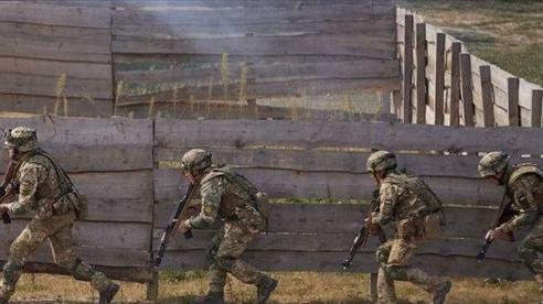 Nga-Belarus mới bắt đầu tập trận, Ukraine-Mỹ không chịu thua kém, rủ nhau phô trương sức mạnh
