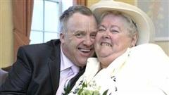 4 năm sau ly hôn, người đàn ông cưới mẹ của vợ cũ