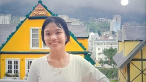 Nữ sinh Hải Phòng mất tích, tìm thấy ở Lạng Sơn