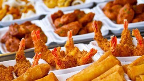 WHO cảnh báo 4 thực phẩm gây bệnh dạ dày, đường ruột