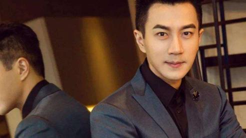 Bố Lưu Khải Uy khẳng định con trai mình không hề kém vợ cũ Dương Mịch