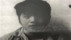 Nghi can ấu dâm Trung Quốc thuộc diện 'truy nã đặc biệt'vừa bị bắt tại khu cách ly ở Đồng Nai