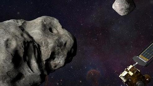 Công nghệ làm chệch hướng thiên thạch đe dọa đến Trái Đất