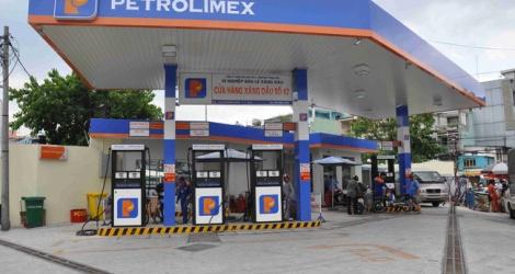 Nhóm JX gom 13 triệu cổ phiếu PLX từ đợt 'xả hàng' của Petrolimex