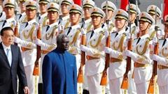 Đảo quốc rúng động vì chuyến bay hồi hương 'toàn người Trung Quốc': Một tỉnh phẫn nộ đòi ly khai