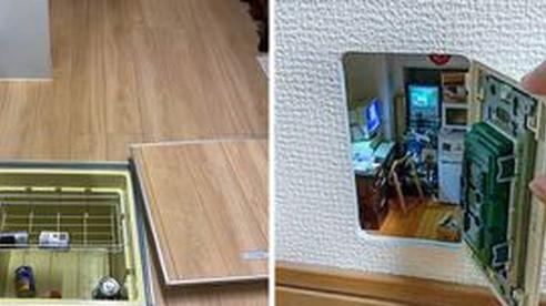 Những chỗ giấu đồ 'chí mạng' trong nhà khiến siêu trộm nào cũng phải đầu hàng