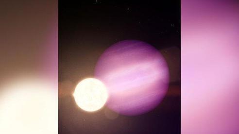 Hành tinh thuộc về 'thế giới bên kia' tiết lộ tương lai Trái Đất