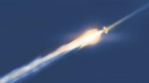 Tên lửa Mỹ khống chế căn cứ quân sự Nga tại Crimea?