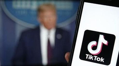 TikTok khiếu nại lệnh cấm của Mỹ lên Tòa án liên bang Washington