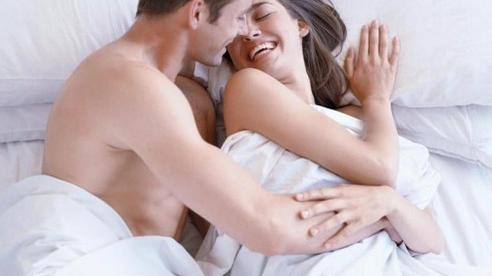 Thời điểm vợ thèm 'chuyện ấy' mà không dám nói, đặc biệt khi biết điều cuối cùng chồng mới thực sự kinh ngạc