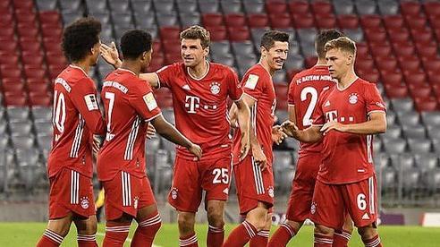Khai mạc Bundesliga, Bayern Munich vùi dập Schalke 04 không lối thoát