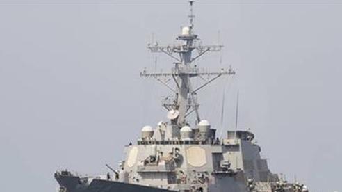 Hải quân Mỹ tập trận chống tàu ngầm Nga