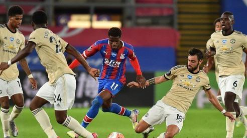 Man United - Crystal Palace: Sẵn sàng đua vô địch