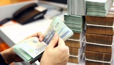 Lo ngại dịch chuyển dòng tiền?