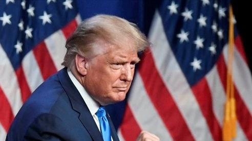 Twitter khóa bài của Tổng thống Trump vì thông tin sai về bầu cử