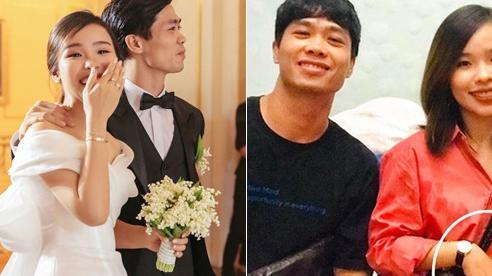 Công Phượng đưa vợ chưa cưới đi chơi, dân tình xôn xao chú ý vòng 2 của Viên Minh có phần hơi khác lạ?