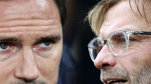 Thách thức đầu tiên của Liverpool