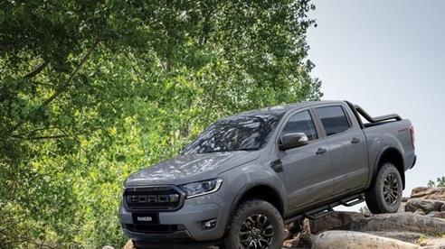 Ford Ranger FX4 MAX ra mắt tại thị trường Australia