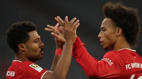 Bayern Munich: Đơn giản là không thể ngăn cản