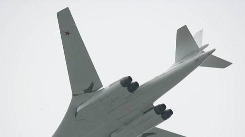 Tin tức quân sự mới nóng nhất ngày 20/9: 'Thiên nga trắng' Tu-160 của Nga phá kỷ lục thế giới