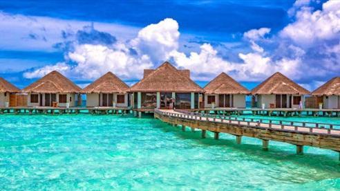 Thiên đường du lịch Maldives có nguy cơ sa lầy trong 'bẫy nợ' của Trung Quốc