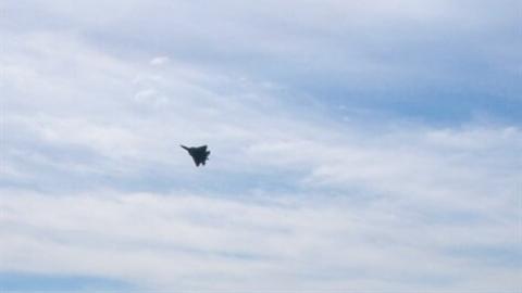 Tiêm kích Su-57 Nga 'gây bất ngờ khó chịu' cho radar Mỹ