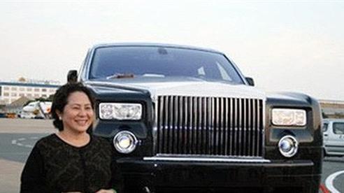 Nữ đại gia Bạch Diệp vướng vòng lao lý; Vợ Đường Nhuệ thêm án tù