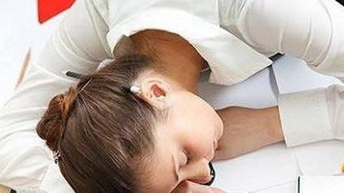 Hai kiểu ngủ trưa chẳng khác nào 'tự sát' bạn nên từ bỏ ngay và luôn