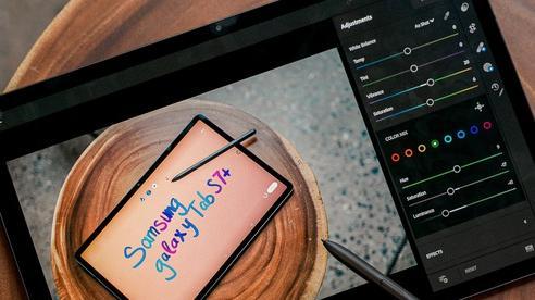 Thử thách 1 tuần dùng Galaxy Tab S7+ thay laptop: Lẽ ra đã hoàn hảo nếu kho ứng dụng của Android không 'tù' đến thế