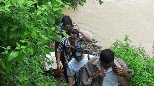 Phát hiện 5 công dân vượt sông nhập cảnh trái phép vào Việt Nam