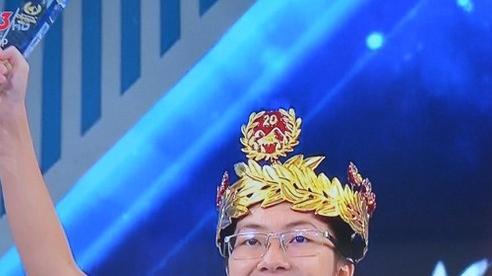 Nguyễn Thị Thu Hằng giành vòng nguyệt quế lần thứ 20 của đường lên đỉnh Olympia